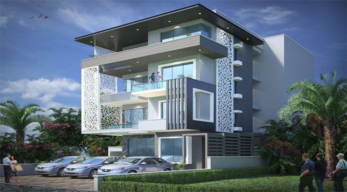 Best Residential Socity In Faridabad Lakewood City